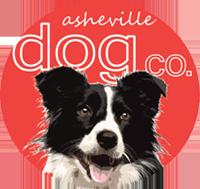 Asheville Dog Company logo